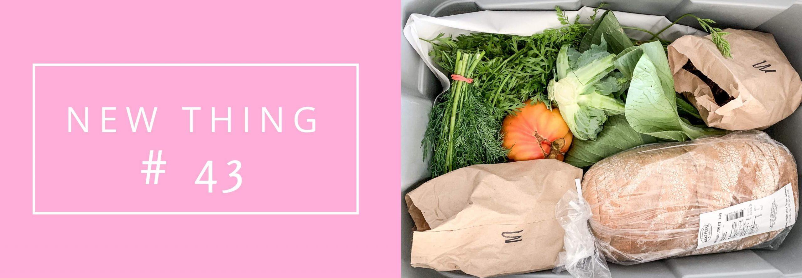 Organic Subscription Box