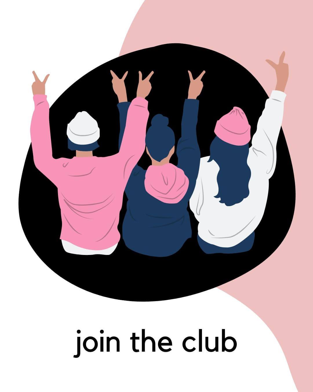 Besties Activation Club